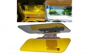 Parasolar auto HD Vision Visor cu functie pentru zi sau noapte