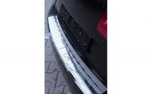 Ornament protectie portbagaj Crom Volkswagen Touran 1T3 08.2010-2015