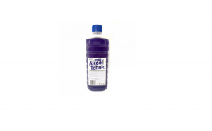 Alcool tehnic 96% 0,9 L, Divvos