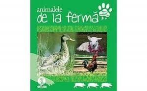 Animalele de la ferma