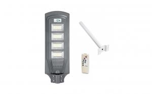 Lampa solara 120W cu telecomanda