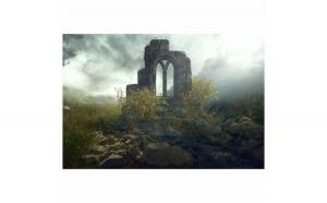 Fototapet drum fantezie 390 x 260 cm Tapet premium cu adeziv