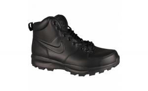 Ghete barbati Nike Manoa Leather 454350-003 Black Friday Romania 2017