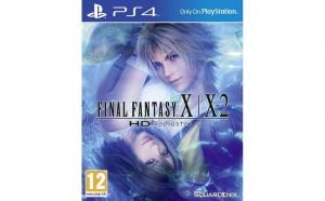 Joc Final Fantasy X X 2 HD Remastered