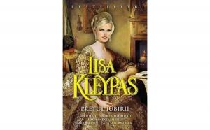 Pretul iubirii, autor Lisa Kleypas