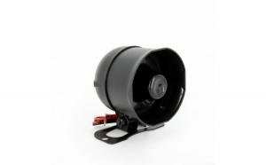 CARGUARD - Sirena alarma auto CARGUARD -