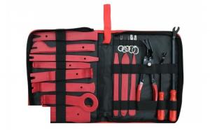 Set de instrumente pentru indepartarea Clipsurilor 19 PCS