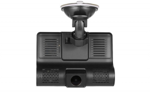 Camera auto DVR, 3 camere incluse, fata,