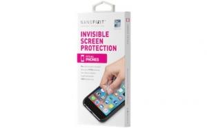 Solutia perfecta pentru a iti proteja ecranul telefonului cu particule Nano - Nanofixit Original