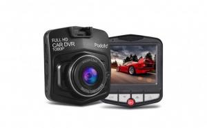 Camera Auto Full HD Car DVR , FHD 1080P , G-Sensor WDR , vedere nocturna , lentila wide 170 grade , senzor miscare