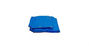 Prelata albastra impermeabila 2 x 3 m