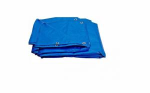 Prelata albastra impermeabila, 2x3 m