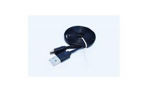 CABLU USB NEGRU SMART PHONE-CAMERA-MP3