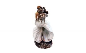 Statueta tineri indragostiti, 30 cm,  8835D