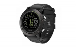 Ceas smartwatch Zeblaze Vibe 3 HR,