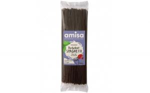 Spaghetti din hrisca fara gluten bio 500g