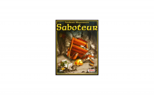 Saboteur, Board Games