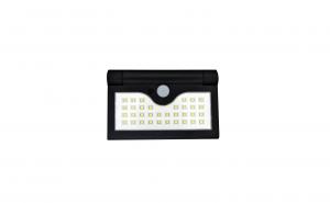 Lampa solara pliabila SH-090B, senzor miscare, 34 LED, 3 moduri
