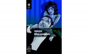 Crime exemplare, autor Max Aub