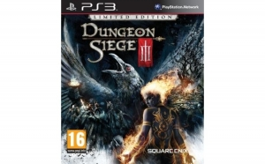 Dungeon Siege III: Limited Edition (PS3)