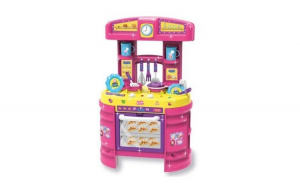 Set bucatarie pentru copii Peppa Pig