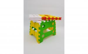 Scaun si inaltator pentru copii, pliabil, 18 cm