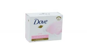 Sapun crema, Dove, Pink, 100 g