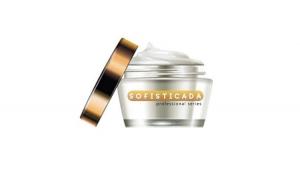 Crema de zi Sofisticada, cu Aur coloidal 24k, Acid hialuronic, Colagen, Vitamine, 50 ml