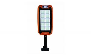 Lampa solara 30W 1200lm cu senzor