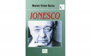 Ionesco, autor Marian Victor Buciu