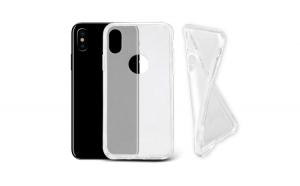 Husa iPhone X 10 TPU Silicon Ultra Slim