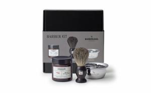 Set cadou pentru barbierit