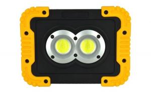 Lanterna reincarcabila LED COB 800lm.