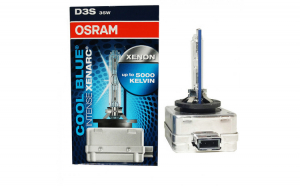Bec Xenon OSRAM D3S 66340CBI Xenarc COOL