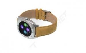 Ceas Smart Watch Garett GT16, sistem operare Android,IOS,monitorizare ritm cardiac, pedometru, la 545 RON