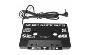 Caseta adaptor MP3