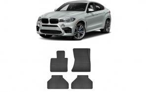 Covoare cauciuc BMW X6 F16