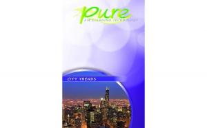 Rezerva Odorizant Trisa Pure City