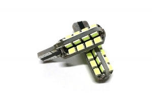 Led T10(W5W) Canbus cu 32 SMD