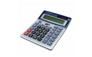 Calculator de birou,afisaj mare