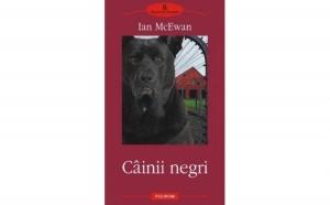 Cainii negri, autor Ian McEwan