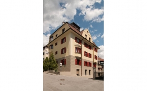 Innsbruck MTS TRAVEL - TO NovT