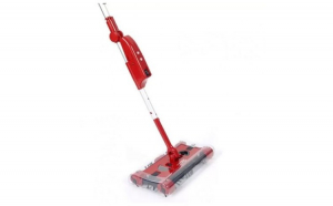 Matura rotativa electrica fara fir Swivel Sweeper G6 Pro + Cadou