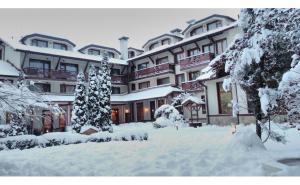Sejur la Ski in Bansko, Bulgaria - 5 nopti la Hotel Evelina Palace 4*, mic dejun inclus