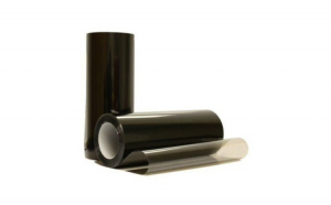 Folie Dark Black protectie faruri / stopuri Excellence D'elite 30 CM x 10m
