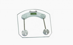Cantar electronic personal cu platforma din sticla securizata si senzor pornire la doar 64 RON in loc de 152 RON! Garantie 12 luni!