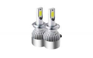 Set bec LED LX88 30W - 3200 lumen 6000k  12-24V