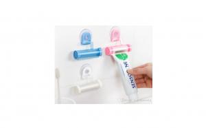 Set 2 bucati Dispenser stors tub pasta de dinti