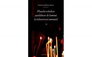 Monahii ortodoxe purtătoare de lumină