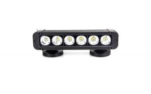 "LED Bar Offroad 60W/12V-24V, 5100 Lumeni, 11""/28 cm, S.B"
